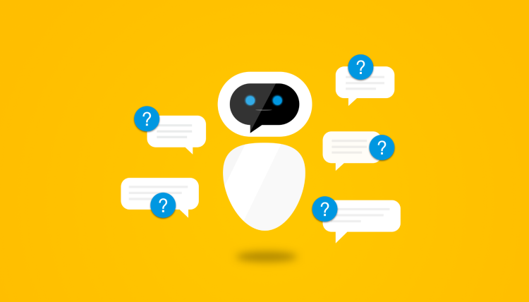 [Tech] Chatbot