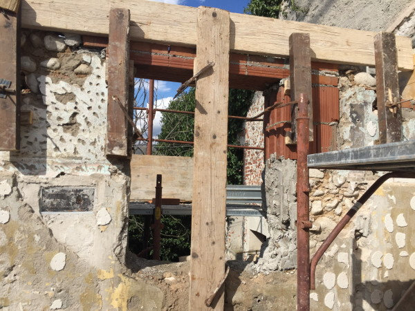 Cantiere PS