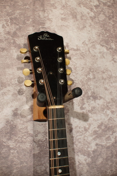 1926 Gibson Black Top A (4)