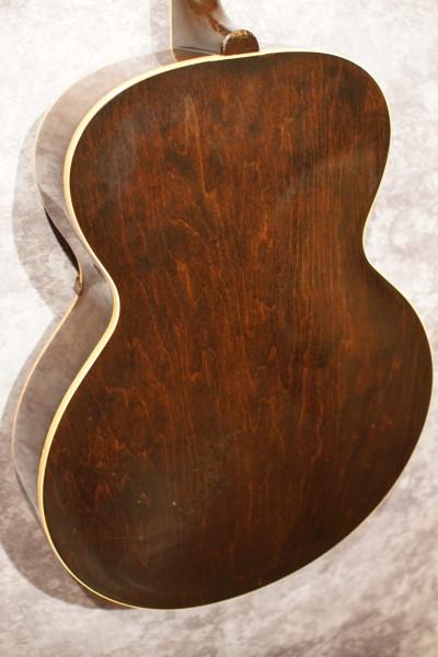 1950 Gibson TG-50 Tenor Guitar (6)