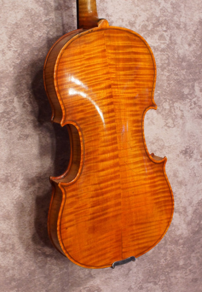 1940's American Made Fiddle (5)
