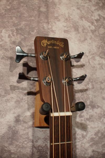2004 Martin BC-15E Acoustic Bass (9)