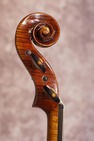 Sandro Luciano Violin (4)