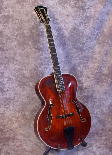 Eastman MCD805 Mandocello (3)