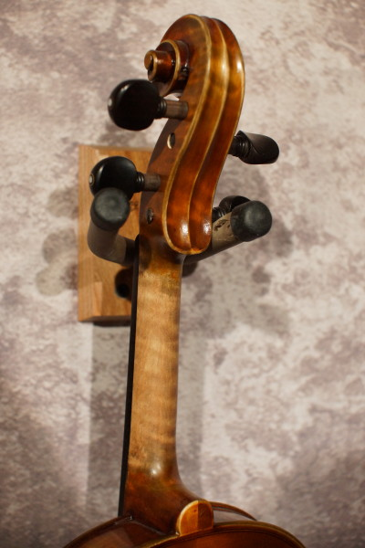 Rosalia Violin Outfit (4)