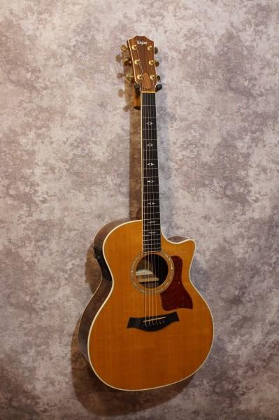 2002 Taylor 814-CE (7)
