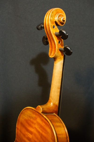 Lorenzo De Luca Stradivarius  (8)