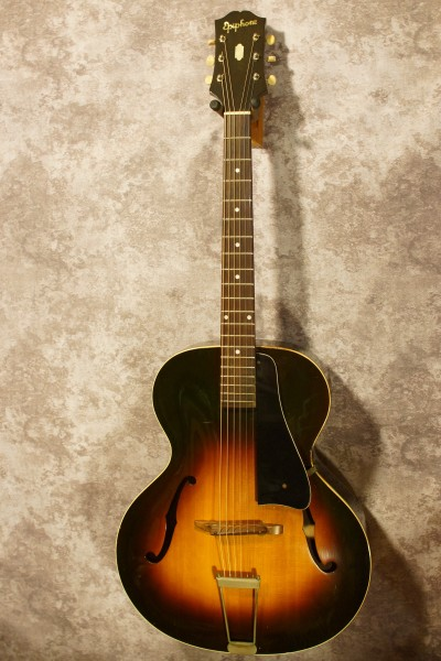 1948 Epiphone Zenith (6)