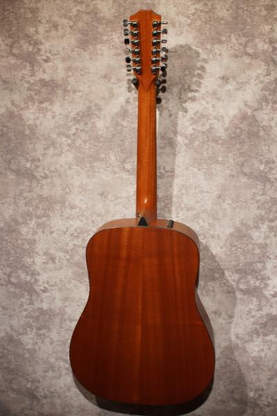 2016 Taylor 150e 12 String (6)