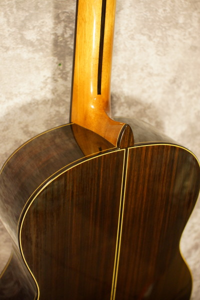 Augustine Prima, Cedar top (6)