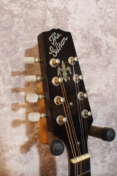 1996 Gibson A5G (4)