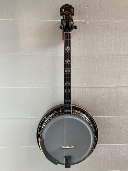 1925 Gibson Mastertone TB-4 Tenor Banjo (2)