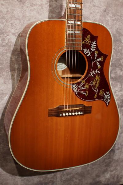 2011 Gibson Hummingbird (7)