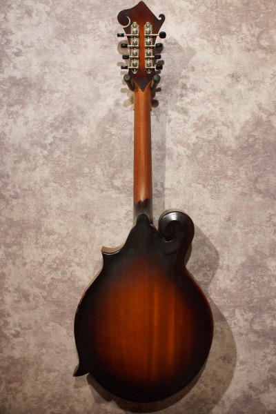 2014 Weber Bitterroot F Style Octave Mandolin (5)