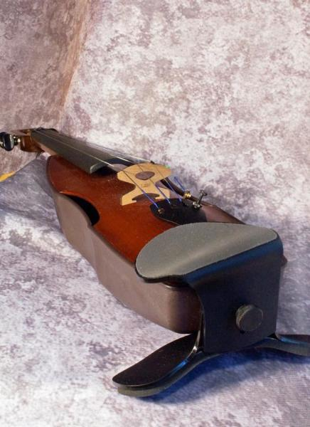 Cricket Fiddle (with finetuner pegs and internal pickup) (2)