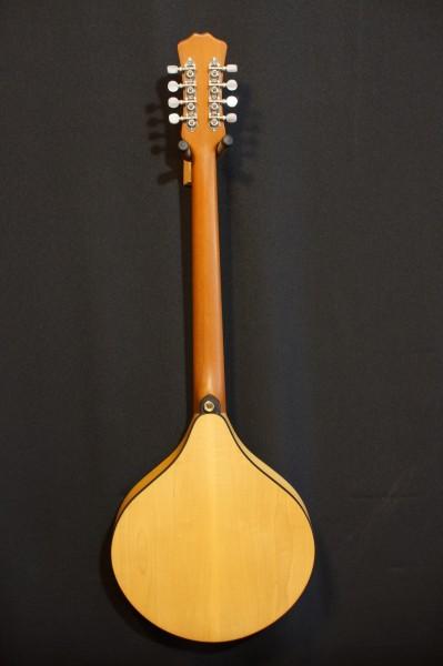 2005 Weber Sage #1 Octave Mandolin (6)