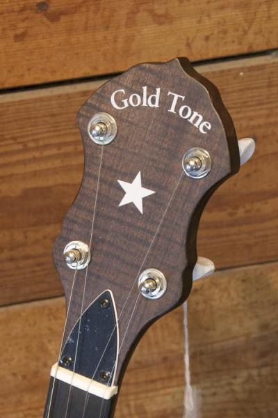 Gold Tone CB 100 (2)