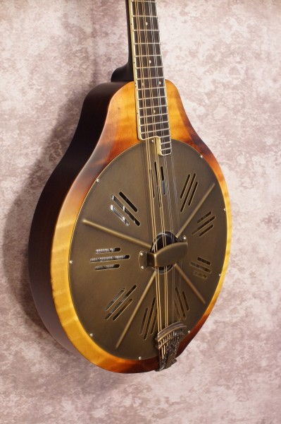 National RM1 Resonator Mandolin (2)