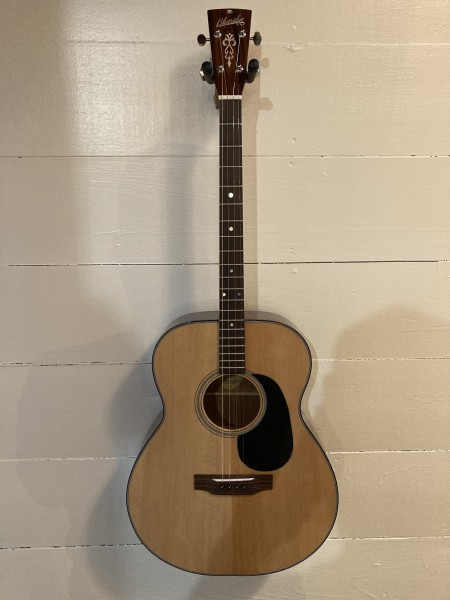 Blueridge BR-40T Tenor Guitar (2)