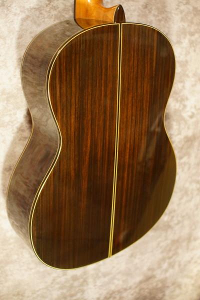 Augustine Prima, Cedar top (5)