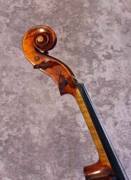 First String Violin (2003) (2)