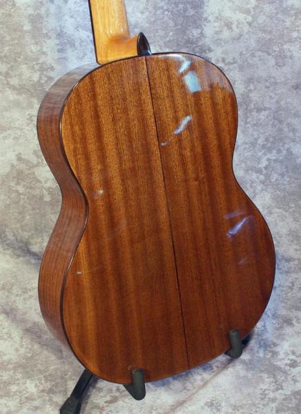 Cordoba Iberia C5 Requinto 1/2 Size (2)