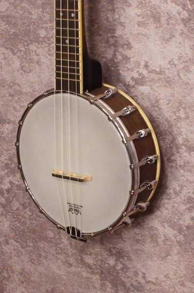 Gold Tone BUT Tenor Banjo Uke (1)