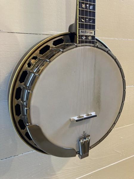 """Huber/Gibson/Davis """"Parts Banjo"""" (4)"""