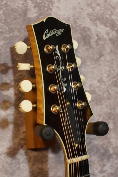 2009 Collings MT2 (Black Top) (1)