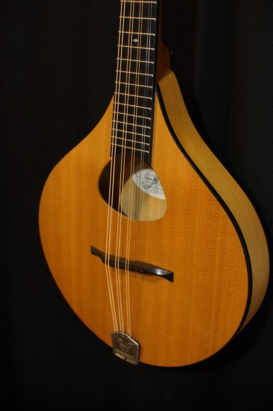 2005 Weber Sage #1 Octave Mandolin (3)