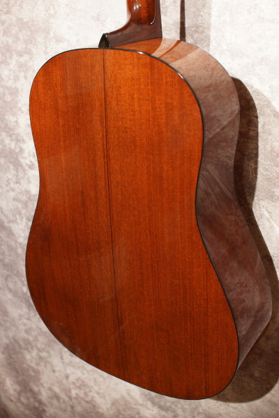 2018 Collings DS1 (Torrified Top) (8)