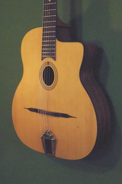 Cigano GJ-10 (1)
