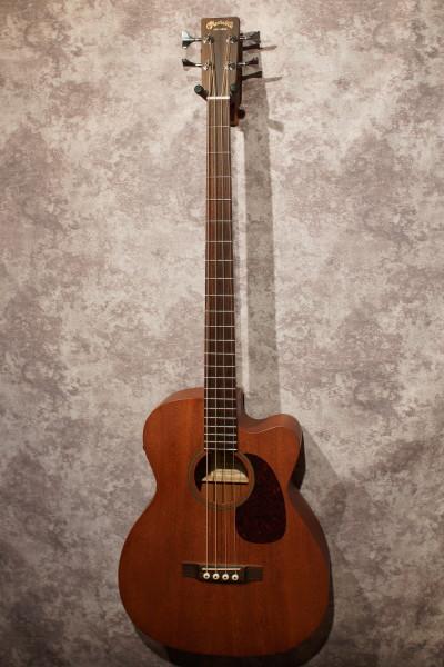 2004 Martin BC-15E Acoustic Bass (6)