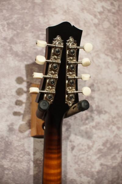 Collings MTO Gloss Top - Ivoroid Binding (2)