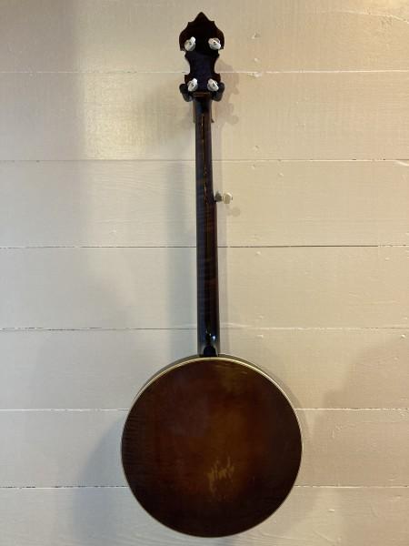 """Huber/Gibson/Davis """"Parts Banjo"""" (5)"""