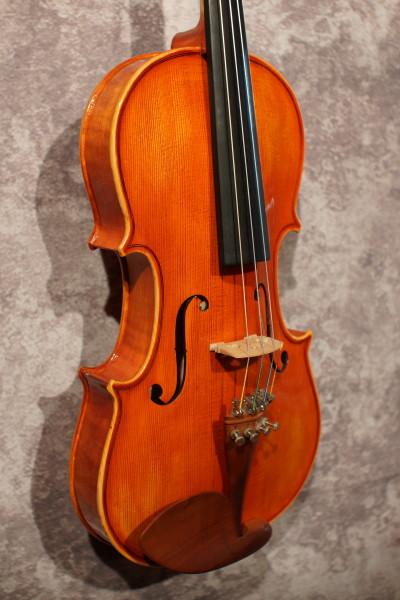 Antonio Strad Violin (3)