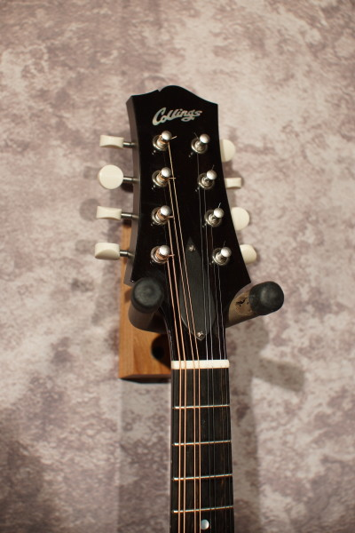 2014 Collings MTO (Gloss Top-Waverly Tuners) (4)