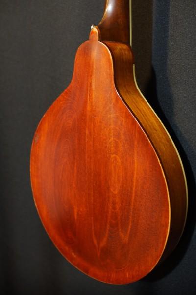 1916 Gibson A-1 Pumpkin Top (2)