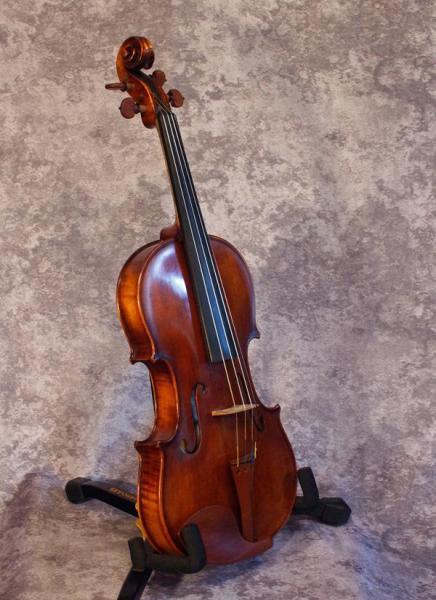First String Violin (2003) (1)