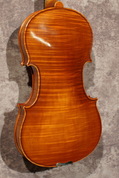 Otto Benjamin Violin (6)