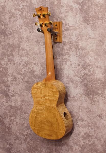 Snail QUAKC Concert Quilted Ash (3)
