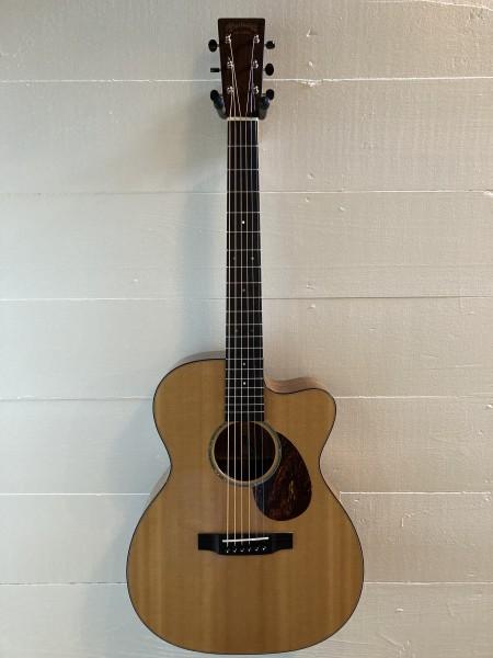 2005 Martin OMC-16E Koa (2)