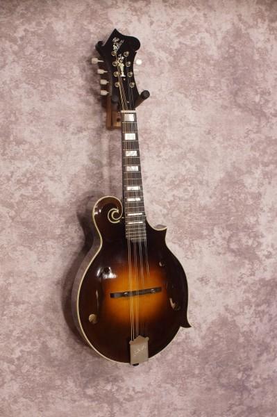 2004 Gibson F5G Custom Wide Neck (6)