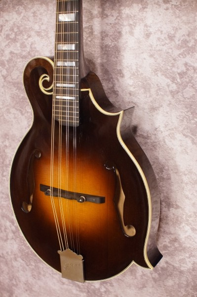 2004 Gibson F5G Custom Wide Neck (3)