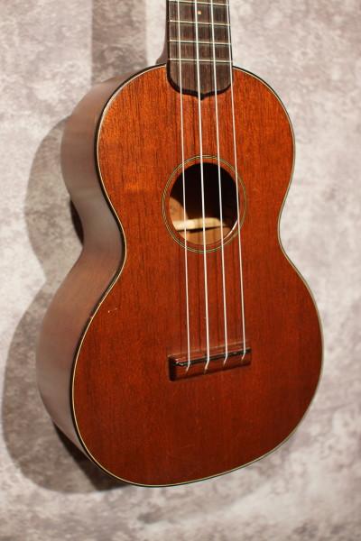 1950 Martin Style 1 Concert Ukulele (1)