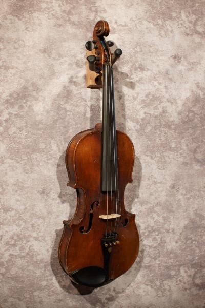Wilhelm Dürer Alomnus Fiddle (3)