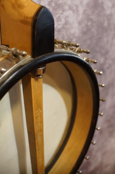 1927 Vega #2 Whyte Laydie Plectrum Banjo (2)