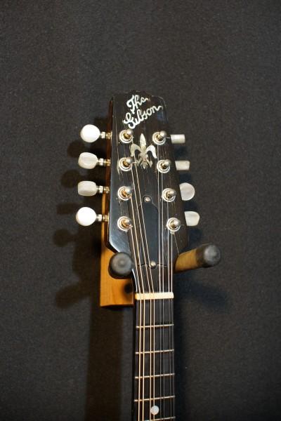 1990 Gibson A5G (4)