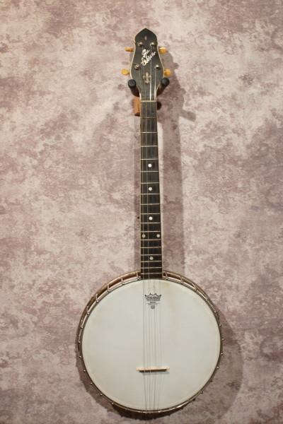 1922 Gibson TB-4 Tenor Banjo (4)
