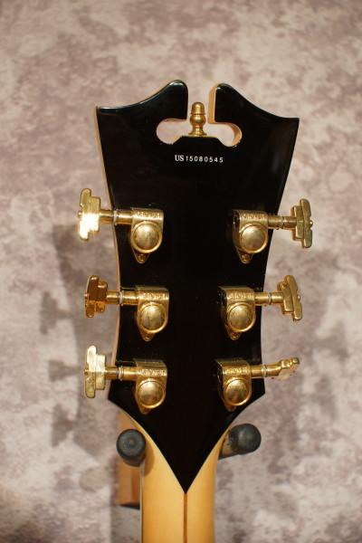 USED D'Angelico EX-63 (8)